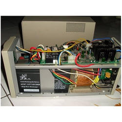 Inverter Repairing Services, Industrial