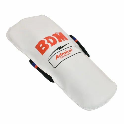 BDM Admiral Cricket Batting Elbow Guard - B  D  Mahajan