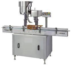Autoamatic ROPP Cap Sealing Machine