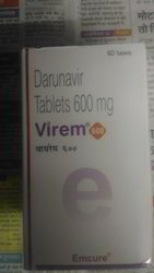 Virem 600mg Tablet