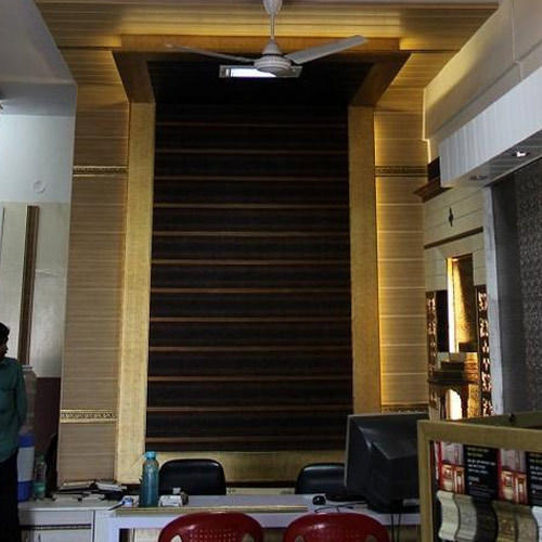 Commercial Interior Ceilings