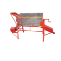 Power Type Sand Screening Machine