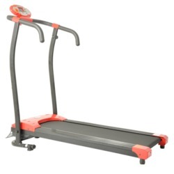 Exercise Motorized Treadmill 778