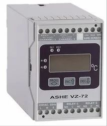 VZ-72 Two Channel Temperature Scanner