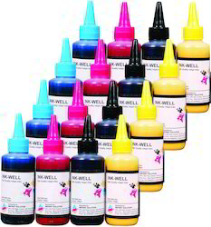 Inks For Epson WF 4011