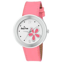 Pink Ladies Watch