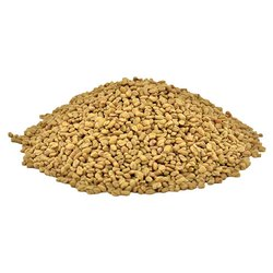 Ayush Distributors Yellow Fenugreek Seeds, Packaging Size: 20 Kg, PP Bag
