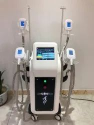 Cyro Cool Sculpting
