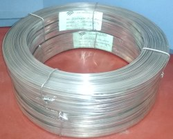 Pure Aluminium Metalizing Strip