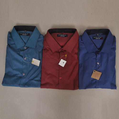 f723578c4 Men''s Branded Original Casual Shirts at Rs 385 /piece ...