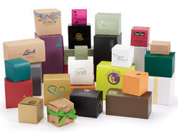 Promotional Printed Box