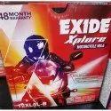 12XL5L-B Exide Bike Battery