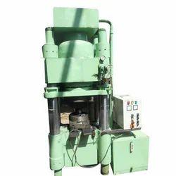 First House Hydraulic Forging Press