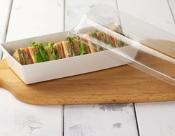 Fast Food Packing Box