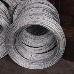 Galvanized Steel Earthing Wire
