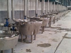 Thermic Bhujia Namkeen Plant