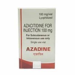 Azadine Azacitidine For Injection