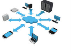 Enterprise Computing Service