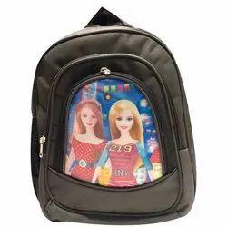 Nirmala Bags Printed Waterproof School Bag