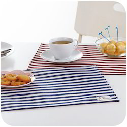 Printed Table Mat