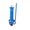 Dual Line Hand Grease Pump