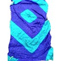 Art Silk Bandhej Dupatta, Packaging Type: Packet