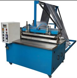 Authentic Designers Fully Automatic Anti Static Air Bubble Sheet Bag Making Machine, For Packaging, 220 Volt