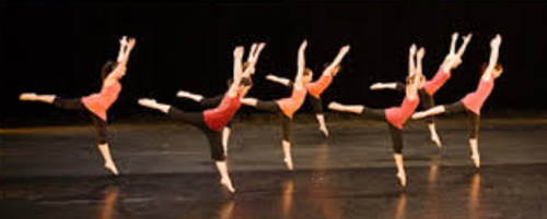 Contemporary Dance Classes