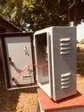 MPPT VFD Solar Inverter