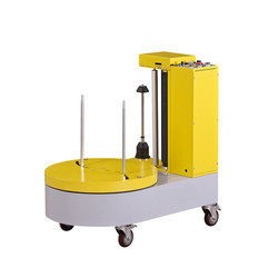MS Box Stretch Wrapping Machine