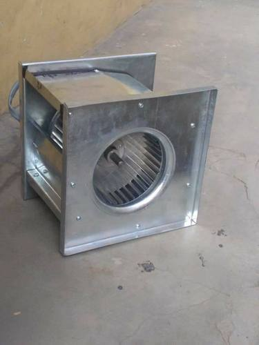 186 Watt Direct Driven Fan 7 X 5 And 7 Inches