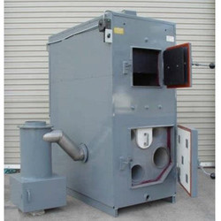 Dual Stage Wood Gasification Boilers