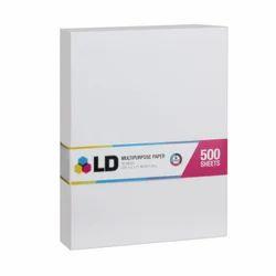 LD Multipurpose Paper, GSM: 80 - 120