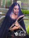 Fiona Velvet Designer Salwar Kameez Catalog Collection