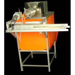 Peda Ball Making Machine