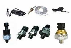Pressure Transducer Air Compressor