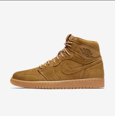 acheter pas cher c5af1 edb5b Nike Air Jordan 1 Retro High OG at Rs 14995 /piece | Nike ...