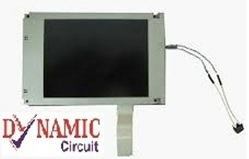 24vdc Single Phase SP14Q006 LCD Display HMI/HIM, For Display/Screen, Cfl/Led