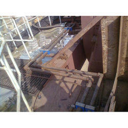 Hydraulic Oil Piping Projects Work
