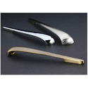 Valli Glass Door Handles