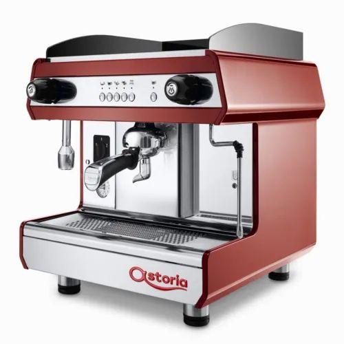 Astoria Coffee Machine Capacity 50 100 Cups Per Day Rs 138000