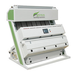 Garlic Color Sorter Machine
