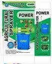 Senetizer Power Spreyer