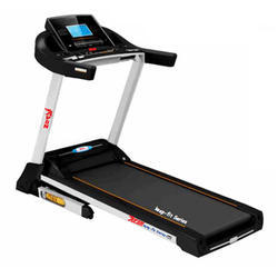TM-298 Motorised A.C. Treadmill