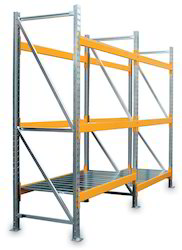 Palletise Racking Systems