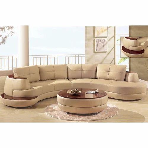 Modern U Shaped Sofa Set At Rs 39499 Piece य आक र क