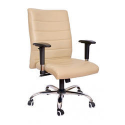 Prime Medium Back Chair