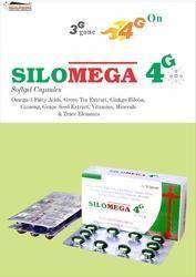Omega 3 Fatty Acid 150mg Softgel Cap