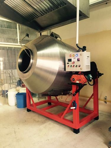 Roasting Machine - Continuous Roaster Manufacturer from