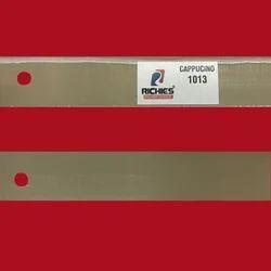 Cappucino Edge Band Tape